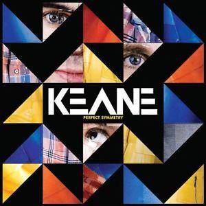 """LP KEANE """"PERFECT SYMMETRY"""""""