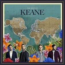 "CD KEANE ""THE BEST OF"""