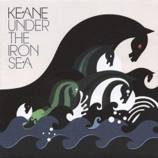 "LP KEANE ""UNDER THE IRON SEA"""