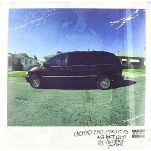 """LP KENDRICK LAMAR """"GOOD KID, M.A.A.D CITY"""" (2LP)"""