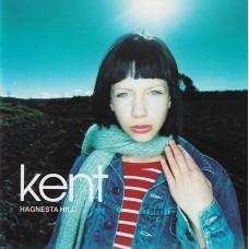 """CD KENT """"HAGNESTA HILL"""""""