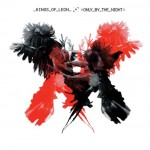 """LP KINGS OF LEON """"ONLY BY THE NIGHT"""" (2LP)"""