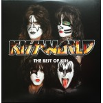 "LP KISS ""KISSWORLD. THE BEST OF KISS"" (2LP)"