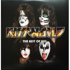 "LP KISS ""KISSWORLD. THE BEST OF KISS"" (2LP)"
