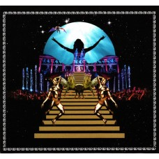"DVD KYLIE MINOGUE ""APHRODITE LES FOLIES"" Live In London (CD+DVD)"