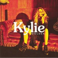 "LP KYLIE MINOGUE ""GOLDEN"""