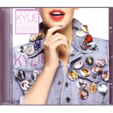"""CD KYLIE MINOGUE """"THE BEST OF KYLIE MINOGUE"""""""