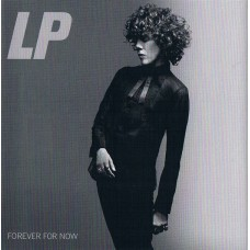 """CD LP """"FOREVER FOR NOW"""""""