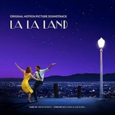 "CD OST ""LA LA LAND"""