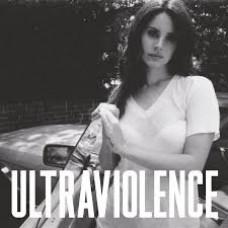 "CD LANA DEL REY ""ULTRAVIOLANCE"""