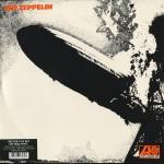 """LP LED ZEPPELIN """"I"""" (3LP) DLX"""