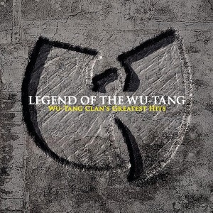 "CD WU TANG CLAN ""LEGEND OF WU-TANG CLAN: WU TANG CLAN'S GREATEST HITS"""