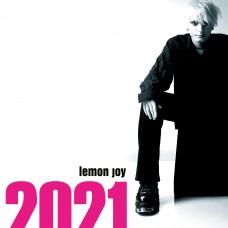 "LP LEMON JOY ""2021"" (2LP)"