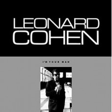 "LP LEONARD COHEN ""I'M YOUR MAN"""