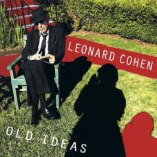 """LP LEONARD COHEN """"OLD IDEAS"""""""