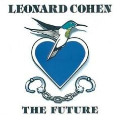 """CD LEONARD COHEN """"THE FUTURE"""""""