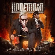 "CD LINDEMANN ""SKILLS IN PILLS"" DLX"