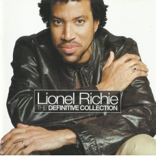 """CD LIONEL RICHIE """"THE DEFINITIVE COLLECTION"""" (2CD)"""