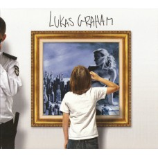 "CD LUKAS GRAHAM ""LUKAS GRAHAM"""