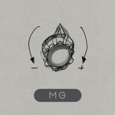 "LP MG ""MG"" (2LP)"