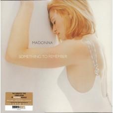 """LP MADONNA """"SOMETHING TO REMEMBER"""""""