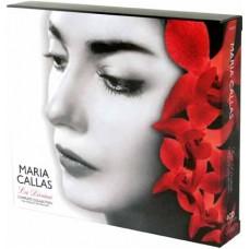 """CD MARIA CALLAS """"LA DIVINA"""" (4CD)"""