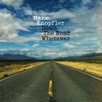 """LP MARK KNOPFLER """"DOWN THE ROAD WHEREVER"""" (2LP)"""