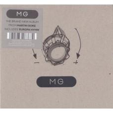 """CD MARTIN L GORE """"MG"""""""