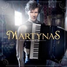 """CD MARTYNAS """"MARTYNAS"""""""