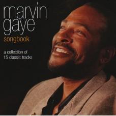 """CD MARVIN GAYE """"SONGBOOK"""""""
