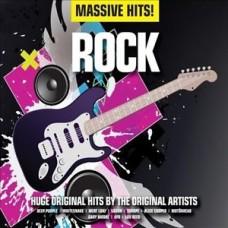 CD MASSIVE HITS! ROCK (3CD)