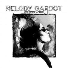"""CD MELODY GARDOT """"CURRENCY OF MAN"""""""