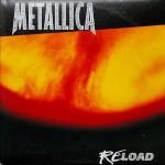 "LP METALLICA ""RELOAD"" (2LP)"