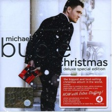 "CD MICHAEL BUBLE ""CHRISTMAS"" DLX"