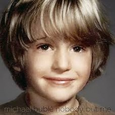 """CD MICHAEL BUBLE """"NOBODY BUT ME"""" DLX"""