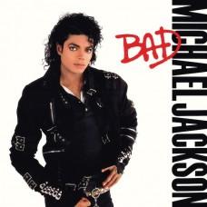 "LP MICHAEL JACKSON ""BAD"""