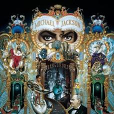 "CD MICHAEL JACKSON ""DANGEROUS"""