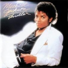 """LP MICHAEL JACKSON """"THRILLER"""""""