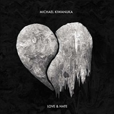 "LP MICHAEL KIWANUKA ""LOVE & HATE"" (2LP)"