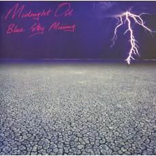 """CD MIDNIGHT OIL """"BLUE SKY MINING"""""""