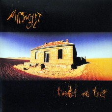 """CD MIDNIGHT OIL """"DIESEL AND DUST"""""""