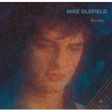 "CD MIKE OLDFIELD ""DISCOVERY"""