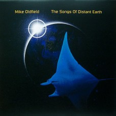 "LP MIKE OLDFIELD ""THE SONGS OF DISTANT EARTH"""