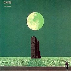 "CD MIKE OLDFIELD ""CRISIS"""