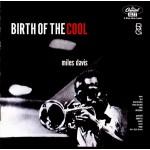 "CD MILES DAVIS ""'BIRTH OF THE COOL"""