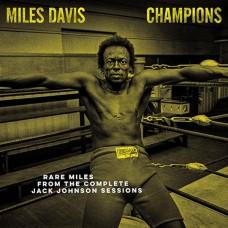 "LP MILES DAVIS ""CHAMPIONS"" RSD2021"