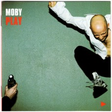 "CD MOBY ""PLAY"""