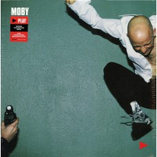 """LP MOBY """"PLAY"""" (2LP)"""