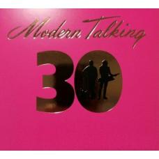 "CD MODERN TALKING ""30"" (2CD)"