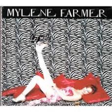 """CD MYLENE FARMER """"LES MOTS"""""""
